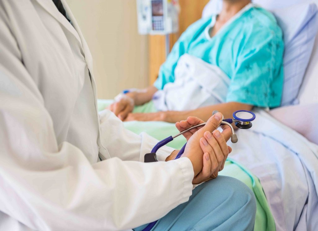 How Should Patient get ready for Admission to Hospital?