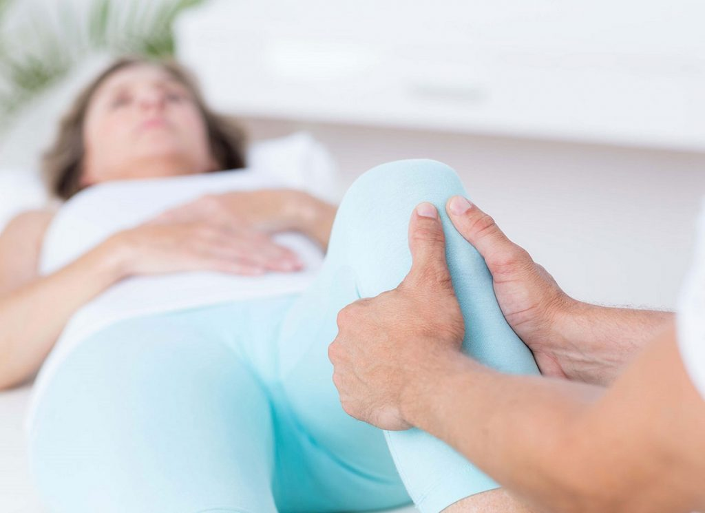 When it is the right time to go for Knee Replacement Surgery?