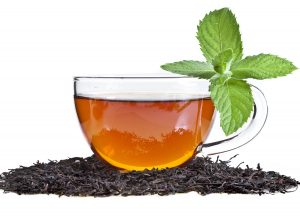 Tea Leaf And Its Healthy Benefits