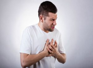 Few heart symptoms you should never ignore