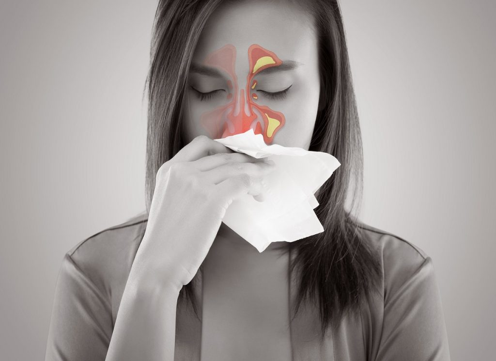 Chronic Sinusitis – Symptoms, Causes and Treatment Options