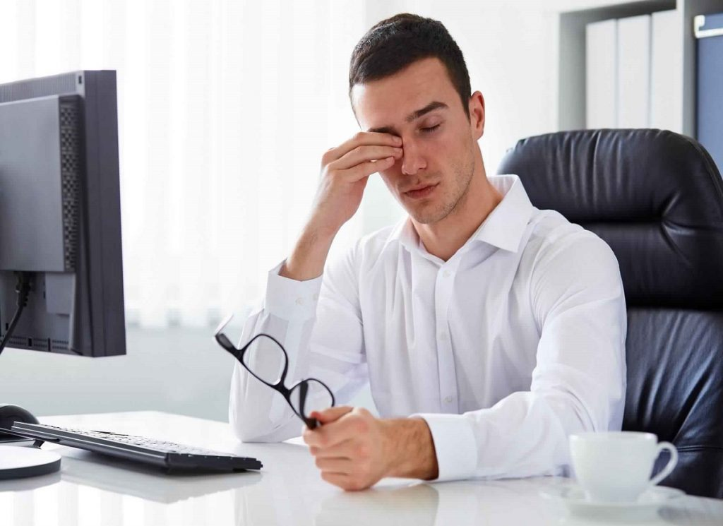 Is Eyestrain a Common Condition?