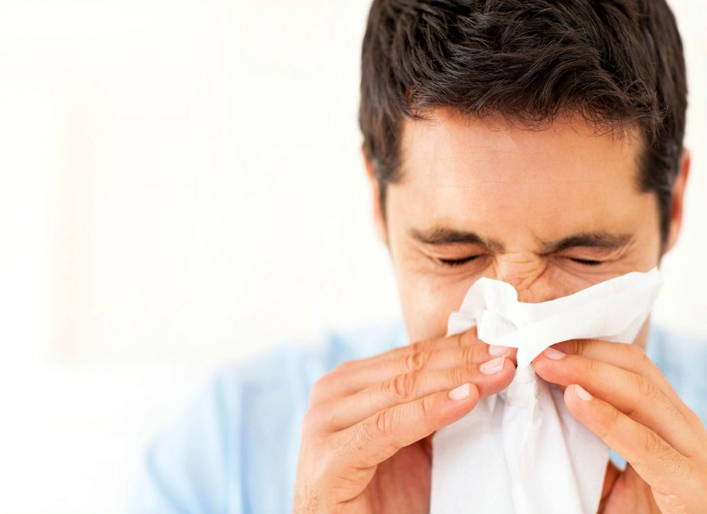 All About Allergies – Symptoms & Types