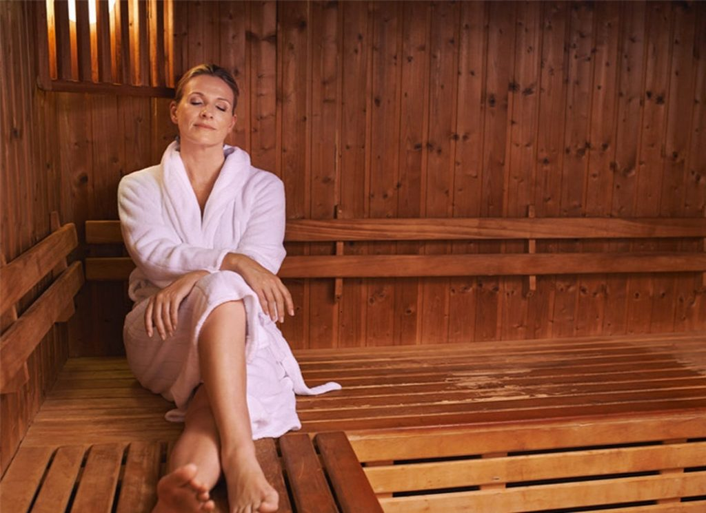 What Do Studies Say About Sauna Health Benefits?