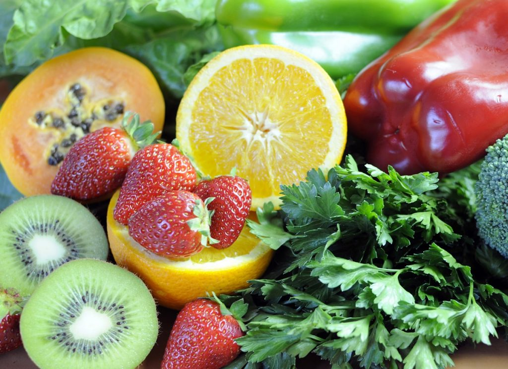 Aging! It's Time to Rev Up Your Vitamin Intake